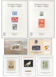 7999: Spanien - Sammlungen