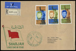 5740: Sharjah