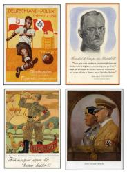 Collections and Lots III. Reich-Propaganda