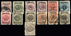 7999: Memel - Sammlungen
