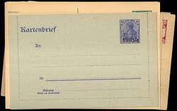 7999: Danzig - Sammlungen