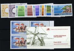1770: アゾレス諸島