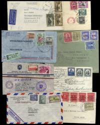 Collections and Lots America - Cover Lots