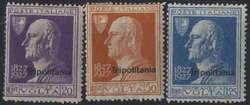 3585: Italienisch Tripolitanien