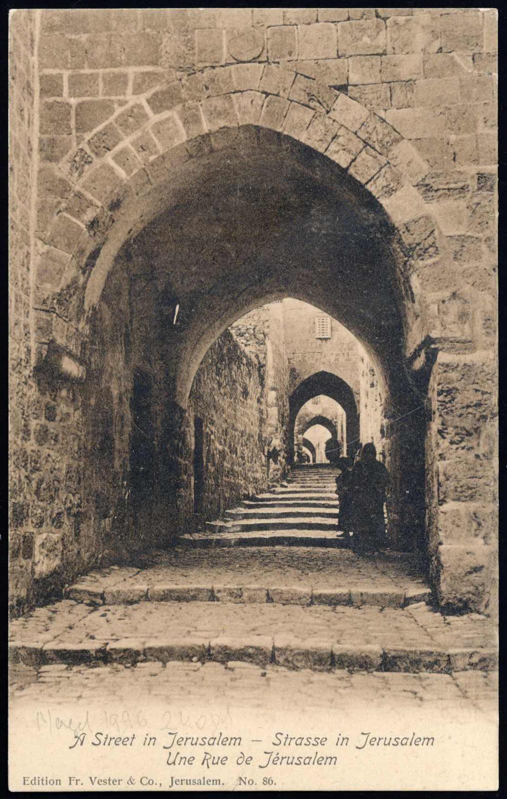 Lot 961 - andere gebiete Palästina Russische Levante Postämter -  HA HARMERS AUCTIONS S.A. Treasure Hunt 3