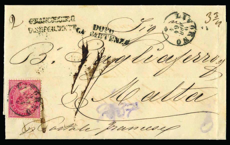 Lot 1014 - europa italien -  HA HARMERS AUCTIONS S.A. Treasure Hunt 3