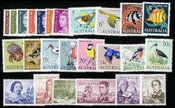 1750090: Australien - KGV - mehrfach Wasserzeichen klein