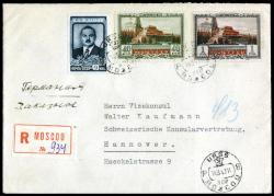 242024: History, Politicians, Lenin