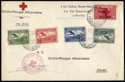 303000: Int. Organisations, Red Cross,