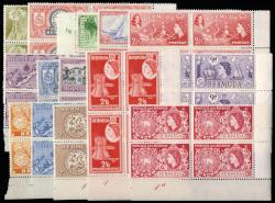 1880: Bermuda - Collections