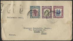 4685: North Borneo