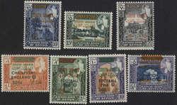 6105: Südarabische Föderation
