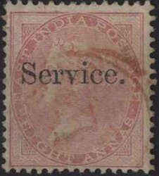 3005: Indien