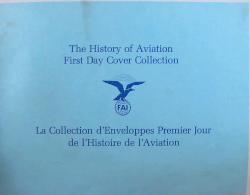 440220: Luftfahrt, Pioniere, Flugbelege
