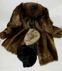 300.30: Fashion Furs