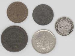 40.110.10.440: Europa - Frankreich - Königreich - 3. Republik, 1870-1940