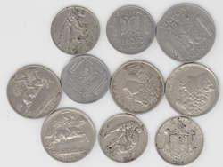 100.70.10: Lots - Münzen - Albanien