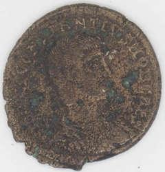 10.30.1500: Antike - Römische Kaiserzeit - Constantius Gallus, 351 - 354