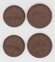 100.70.80.30: Lots - Münzen - Deutschland - Weimarer Republik