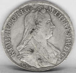 40.380.130: Europa - Österreich / Römisch Deutsches Reich - Maria Theresia, 1740 - 1780