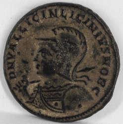 10.30.1340: Antike - Römische Kaiserzeit - Licinius II., Caesar 317 - 324