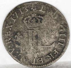 40.110.10.320: Europa - Frankreich - Königreich - Ludwig XIV., der Sonnenkönig, 1643 - 1715