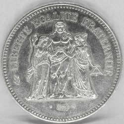 40.110.10.490: Europa - Frankreich - Königreich - 5. Republik seit 1959