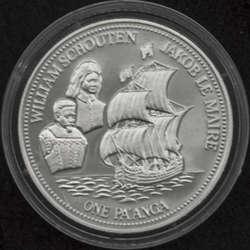 80.150: Australien, Neuseeland und die Inseln des Pazifik - Tonga