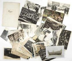 104800: Germany West, Zip Code W-47, 480- 481 Bielefeld - Picture postcards