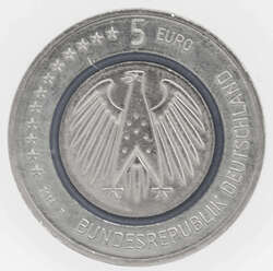 40.80.60.30: Europa - Deutschland - Euro Münzen  - Sonderprägungen