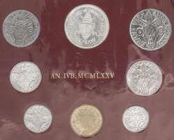 40.200.320.740: Europa - Italien - Vatikan - Paul VI., 1963 - 1978