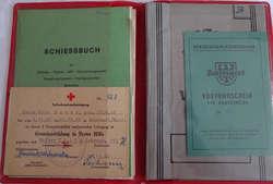 200.80.10.30: Historika, Studentika – Militaria, Deutsch, BRD