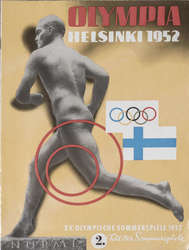 850.68.100: Varia - Sport - Olympiaden
