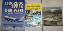 850.70.10: Varia - Technik - Luftfahrt