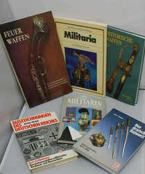 40.10.95.10: Books - Autographs, Books, arms