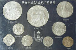 60.20: Amerika - Bahamas