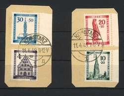 1325: Französische Zone Baden