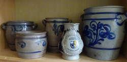 220: Keramik, Steingut