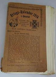 Historika, Studentika - Militaria