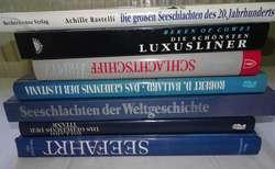 40.10.100.50: Bücher - Autografen, Bücher, Naturwissenschaften und Technik, Fahrzeuge