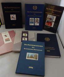 1420: Bundesrepublik Deutschland - Jahrbuecher