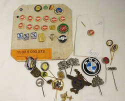 850.30.30: Varia - Motor Vehicles - Automobilia