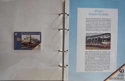 7820: Telephone Cards - Bulk lot