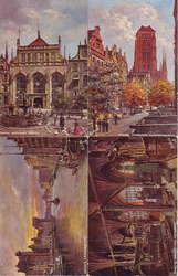 250: Architektur, Gebäude