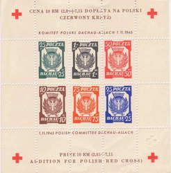 5247: Polen Kriegsgefangenen Lager