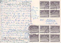 1360: Berlin - Postkarten