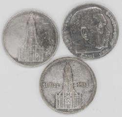 40.80.40: Europa - Deutschland - Drittes Reich
