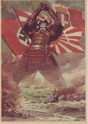 3420: Italien Militärpost Ausgaben für Feldpost - Postkarten