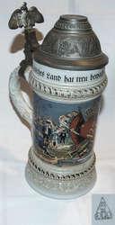 850.35.10: Varia – Stains – Beer-Stains