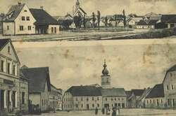 119250: Deutschland Ost, Plz Gebiet O-92, 925-926 Mittweida